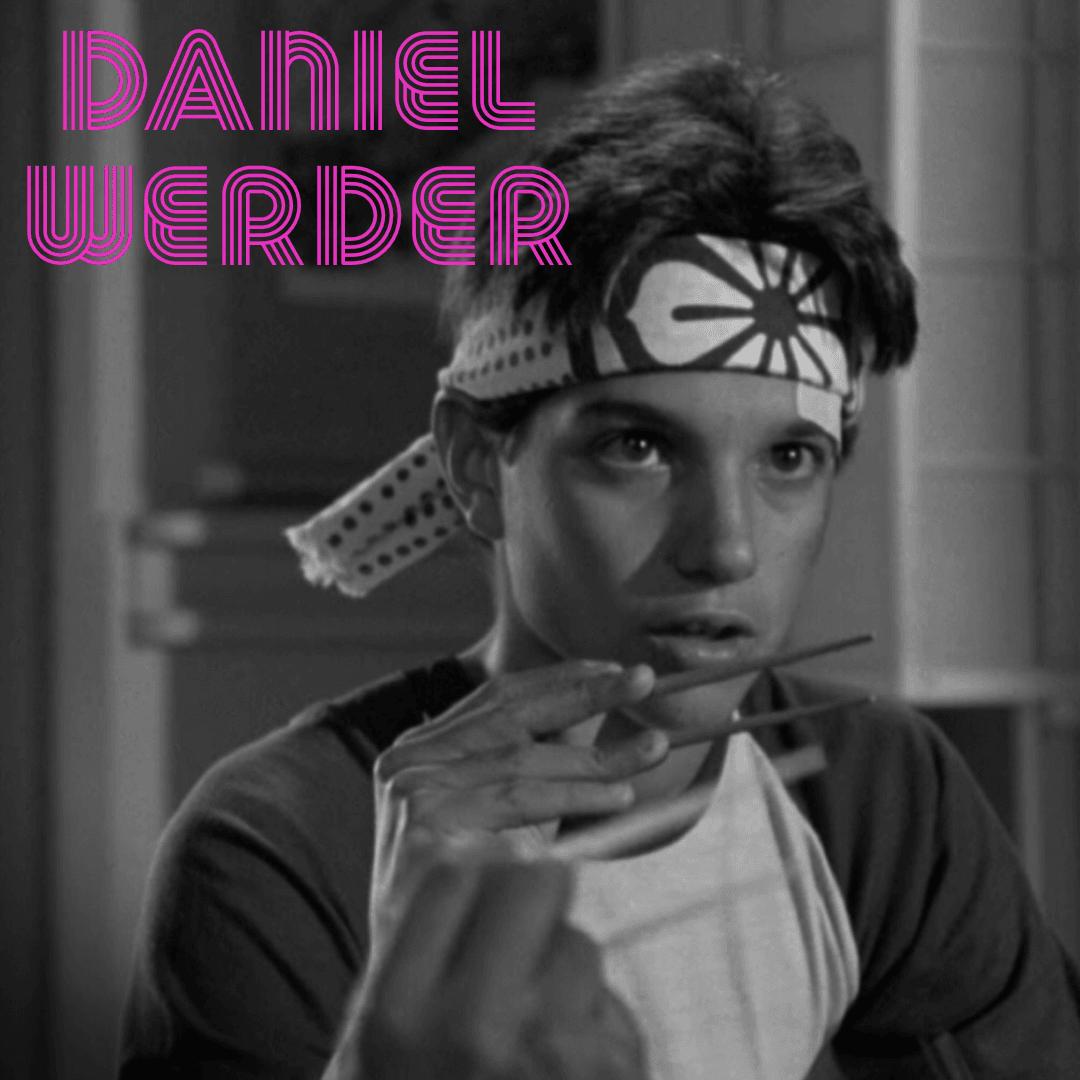 Daniel Werder