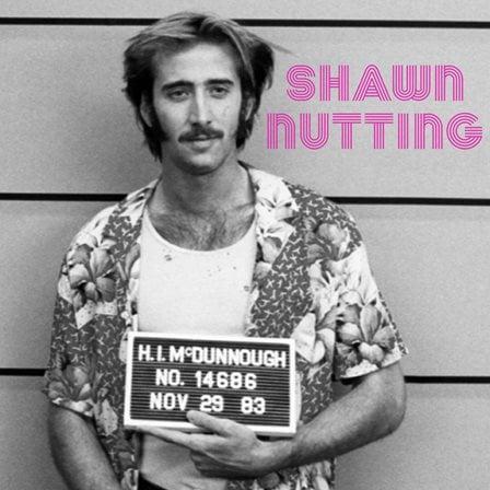 Shawn Nutting