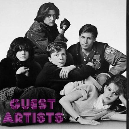 Guest Artist(s)